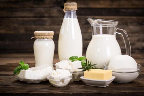 lapte din bucovina